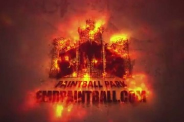 Play Paintball at EMR Paintball Park!