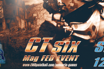 CT6 (Cell Team Six): Mag Fed Event