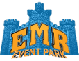Mag Fed Castle Extra Event Paint | EMR Event Park