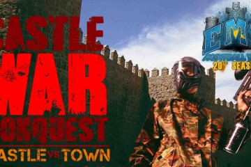Castle War Conquest / Castle War-Town Battle